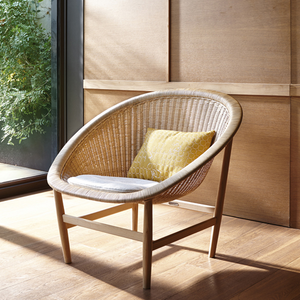 Kettal Sillon Basket Outdoor
