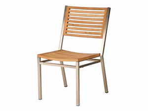 Barlow Tyrie Equinox Dining Chair Teak