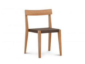 Roda Teka Chair grau