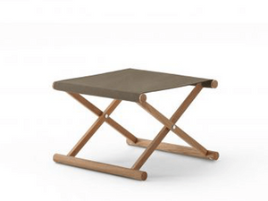 Roda Orson stool in grey