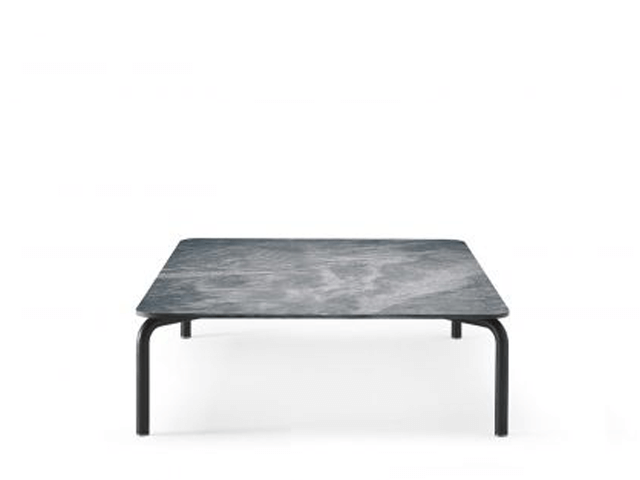 Roda Spool Coffee Table 005 in cardoso