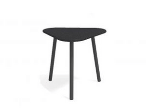 Roda Piper side table HPL top