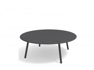 Roda Piper Coffee table round HPL top