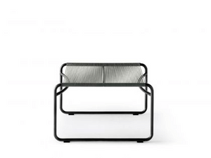 Roda Harp Stool 311 in grey