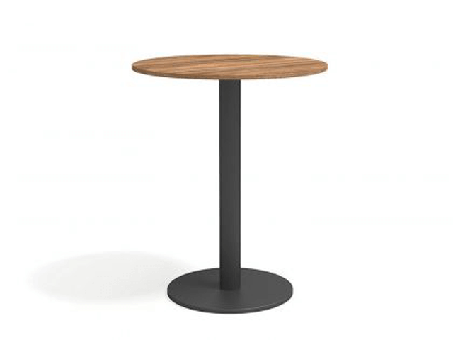 Roda Stem bar table Teak Top