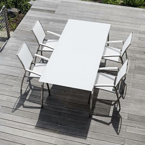Todus Alcedo Dining Table Fornix