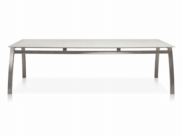 Todus Alcedo Dining Table Fornix 2