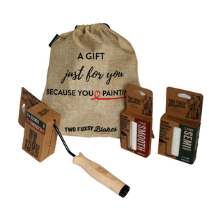 Two Fussy Blokes Upcycling Gift Pack