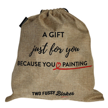 Load image into Gallery viewer, Two Fussy Blokes Upcycling Gift Pack