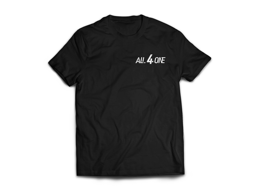 "All4One ""Staple"" tee"