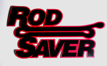 Load image into Gallery viewer, FGRS  -  Rod Saver 2 Color Carpet Graphic