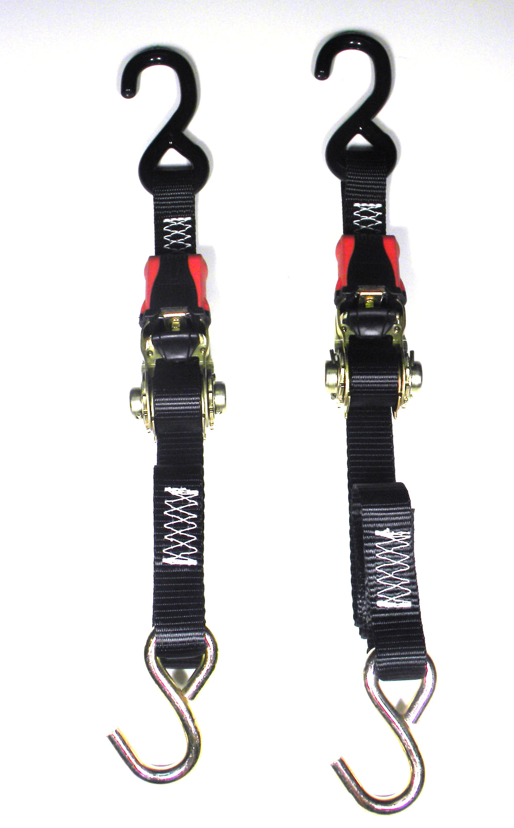 RTD4  -  Rubber Ratchet Tie-Down 1