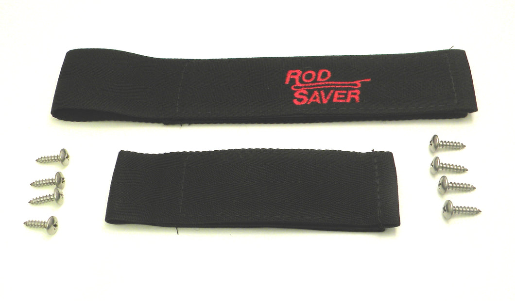 10/6 RS - Rod Saver Original 10 Inch & 6 Inch Set
