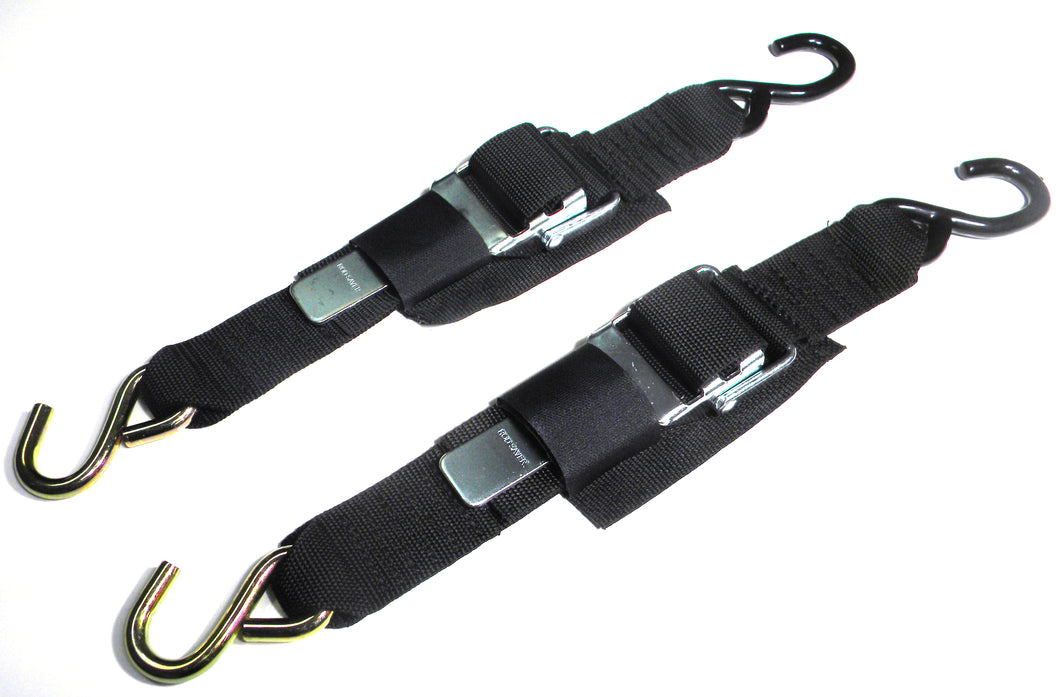 2PB4  -  Paddle Buckle Tie-Down 2