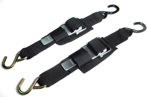 2PB6  -  Paddle Buckle Tie-Down 2