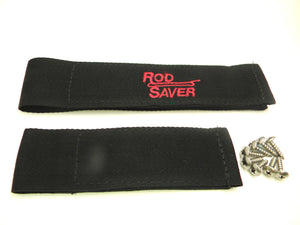 "8/6 RS Rod Saver Original Rod Holder 8"" & 6"" Set Double Strap"