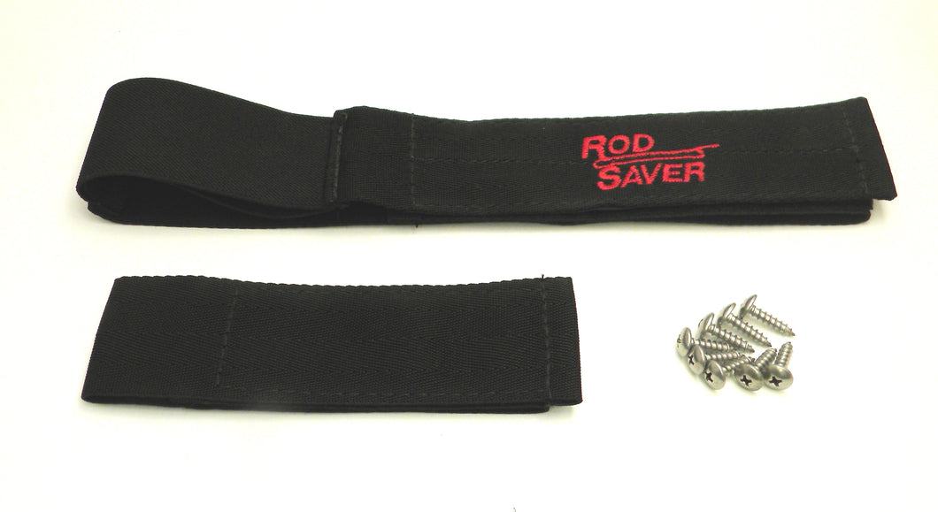 12/6 PM  -  Rod Saver Pro Model Stretch 12 Inch & 6 Inch Set