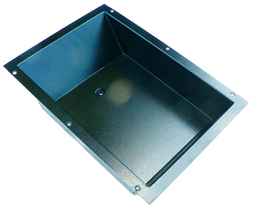 FFMG Flat Foot Recessed Tray MotorGuide