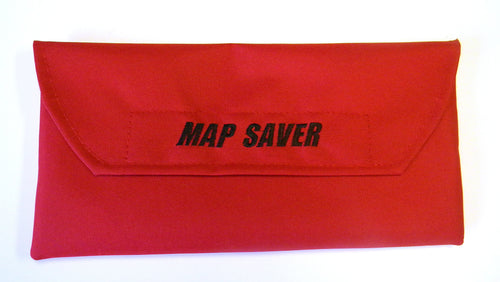 MSR  -  Map Saver