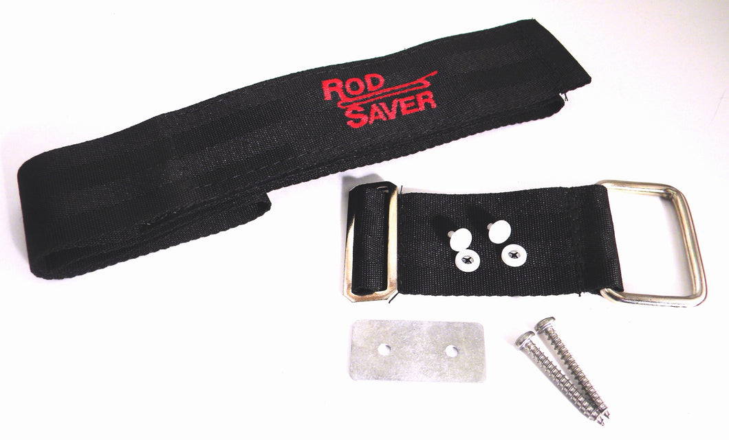 TMS10 Rod Saver TrollingMotor Saver Set