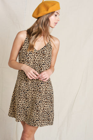 BESTSELLER!!! Animal Print Dress