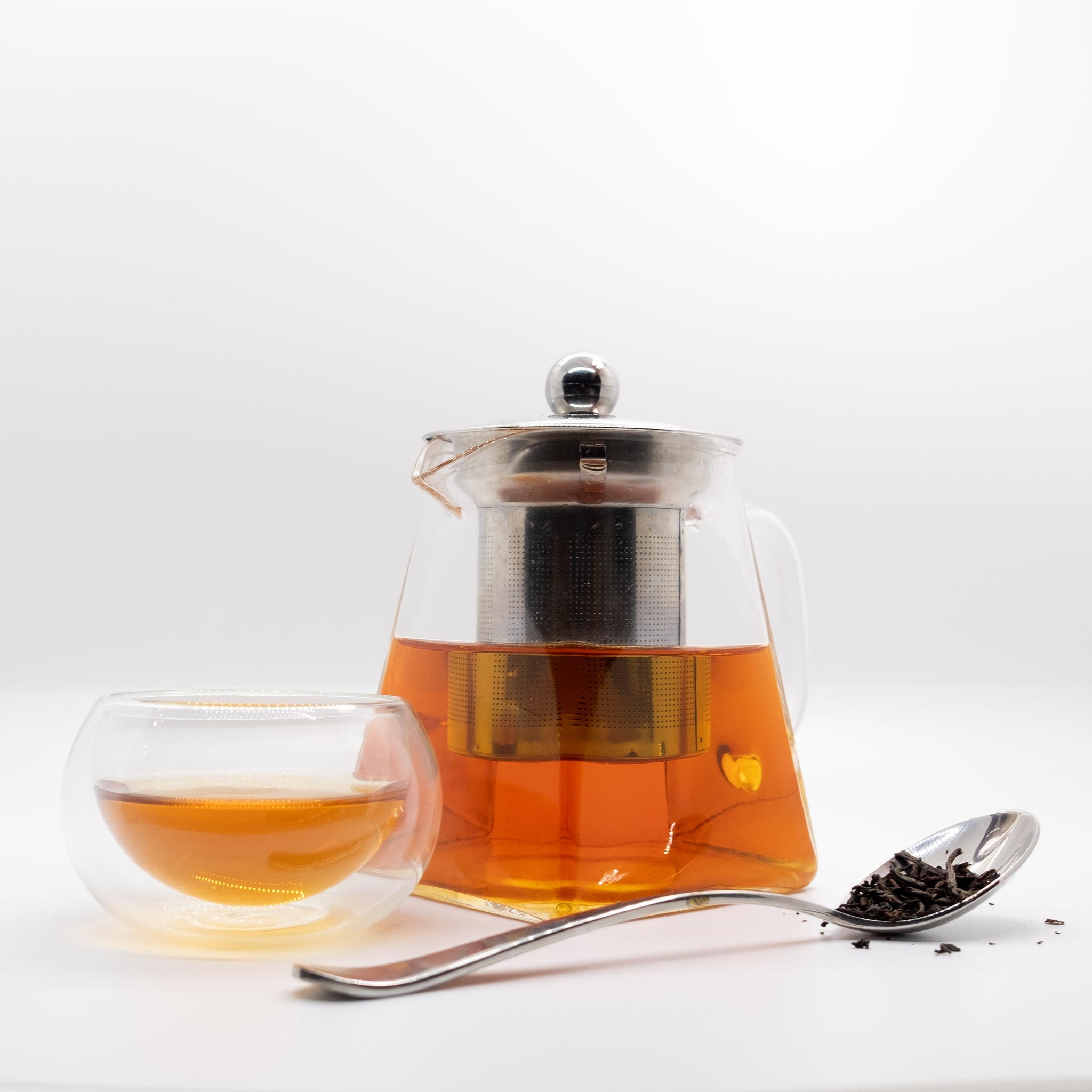 Pepperpot Black Tea