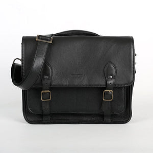 Genuine Leather 13 Inch Messenger Bags