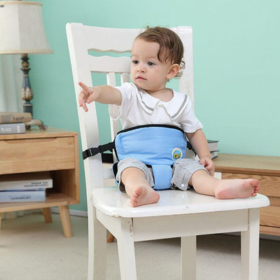 Amazing Portable Infant High Chair