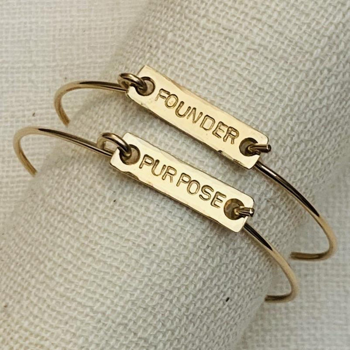 """FOUNDER"" 