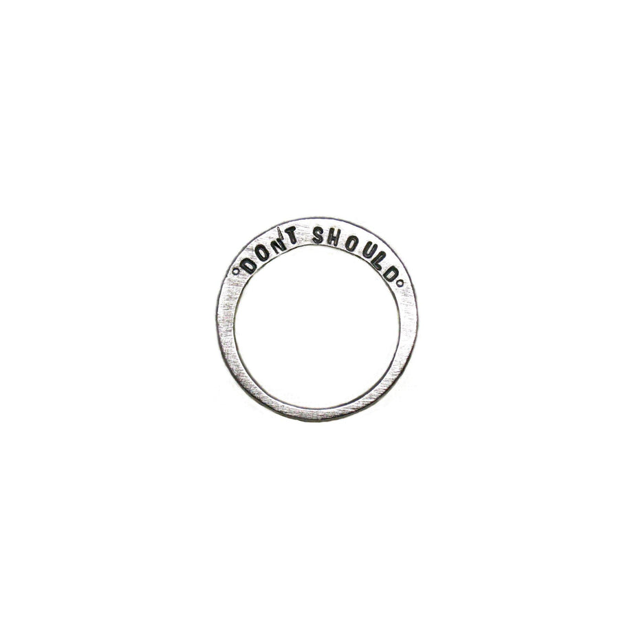 Hidden Reminder Ring - K Kay Designs