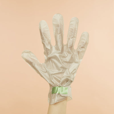 Collagen Gloves with Hemp Oil