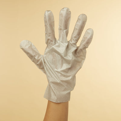 Collagen Gloves with Peppermint Oil