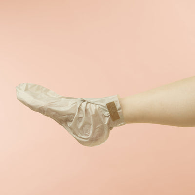 Collagen Socks with Argan Oil