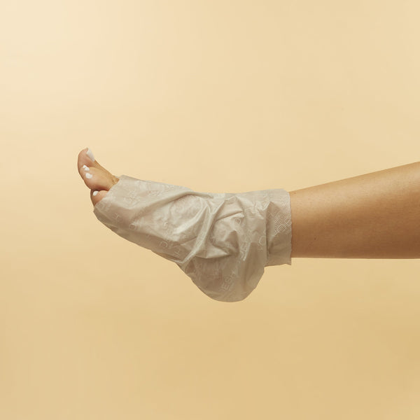 Collagen Socks with Hemp Oil