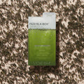 Green Tea Detox Pedi in a Box 3 Step