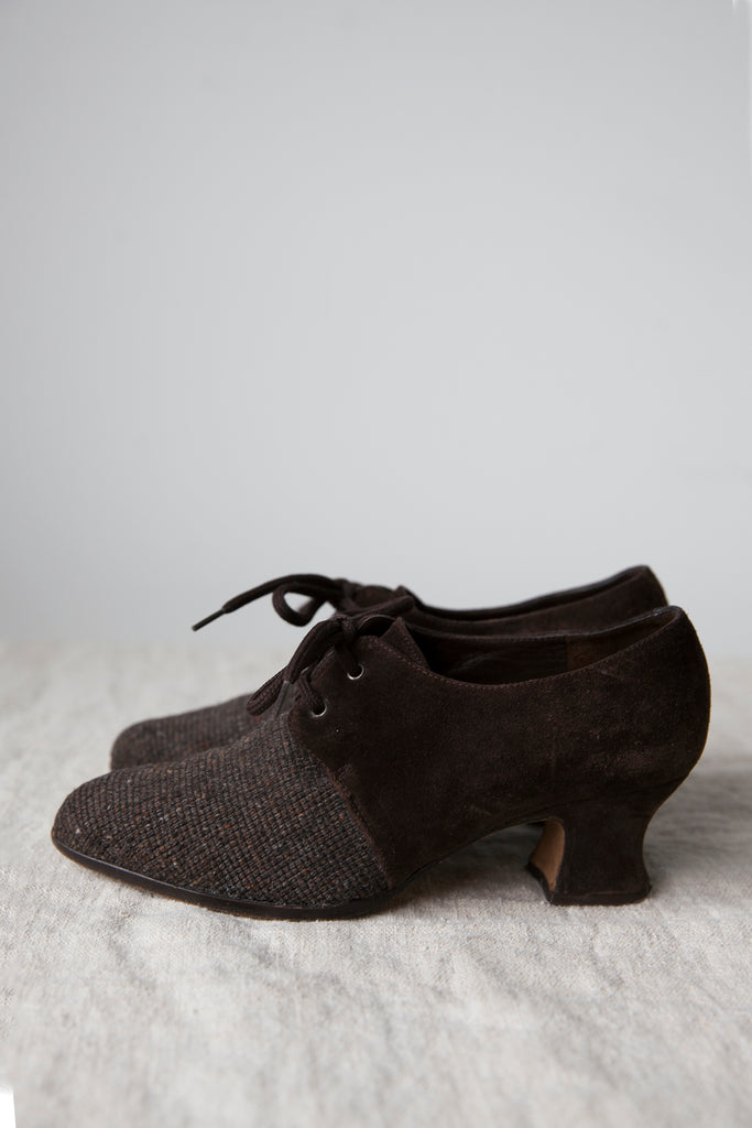 Black Leather Minimalist Shoes 8