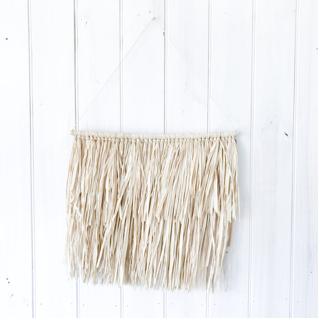 Biarritz Anglesea Fringed Hanging