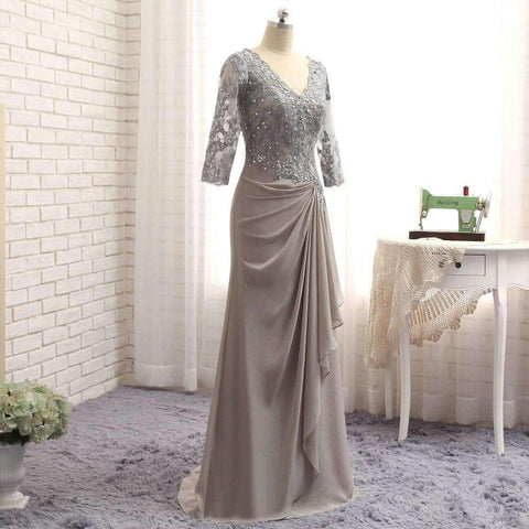 products/a-line-34-sleeves-chiffon-lace-wedding-party-dress-mother-dresses-for-weddingangelformaldresses-18170313.jpg