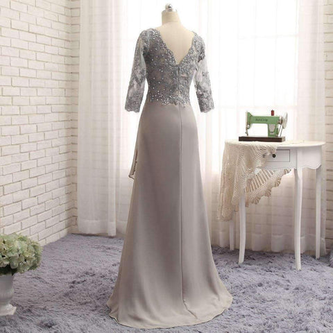 products/a-line-34-sleeves-chiffon-lace-wedding-party-dress-mother-dresses-for-weddingangelformaldresses-18170314.jpg