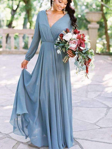 products/dusty-blue-chiffon-long-sleeve-a-line-bridesmaid-dresses-ab4057angelformaldresses-18174510.jpg