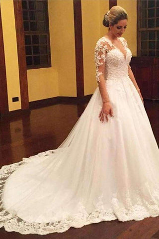 products/gorgeous-v-neck-ball-gown-long-sleeves-lace-wedding-dress-with-appliques-w553angelformaldresses-18176483.jpg
