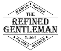 The Refined Gentleman Online