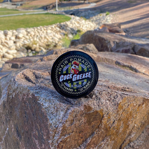 Cock Grease X-Plus Pomade