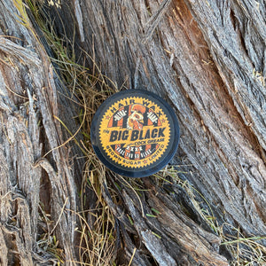 Cock Grease XXXX The Big Black Pomade