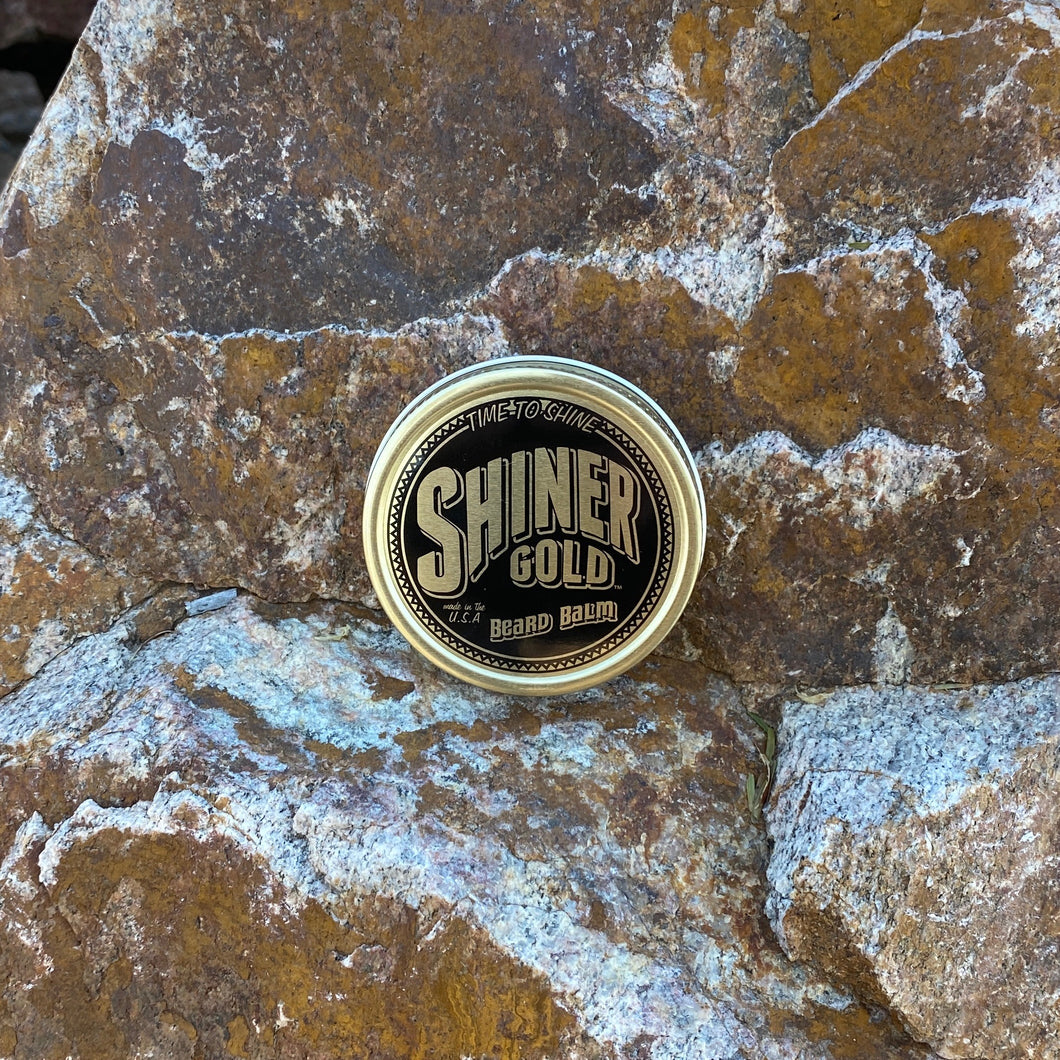 Shiner Gold Matte Clay Pomade