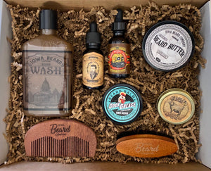 The Bearded Gentleman Mystery Box