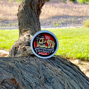 Fisticuffs Tuff Hold Pomade