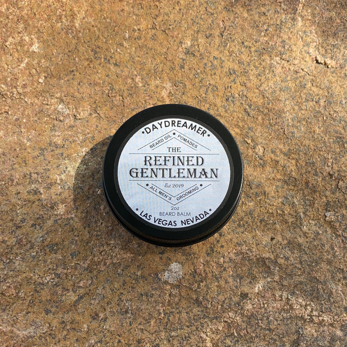 The DayDreamer Beard Balm