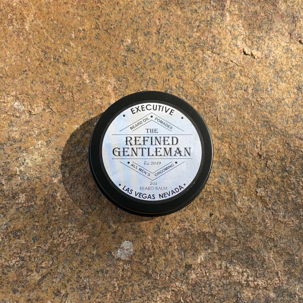 The Executive Beard Balm
