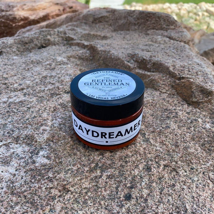 The DayDreamer Beard Butter
